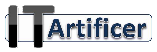 IT Artificer software house