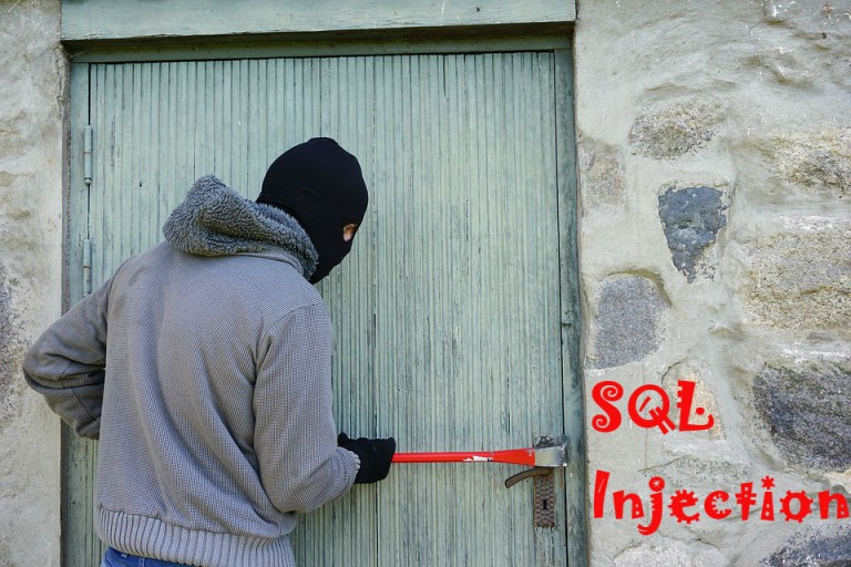 sql injection coding sips