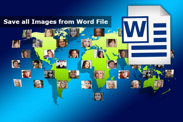 extract images from Word File