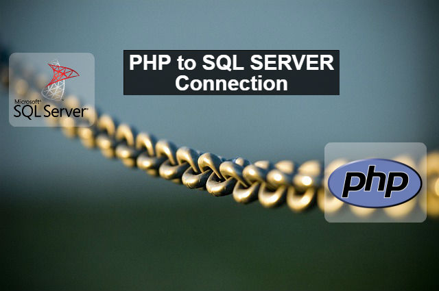 php to ms-sql-server connection